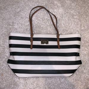 BRAND NEW Nine West Tote Bag W/ Zipper